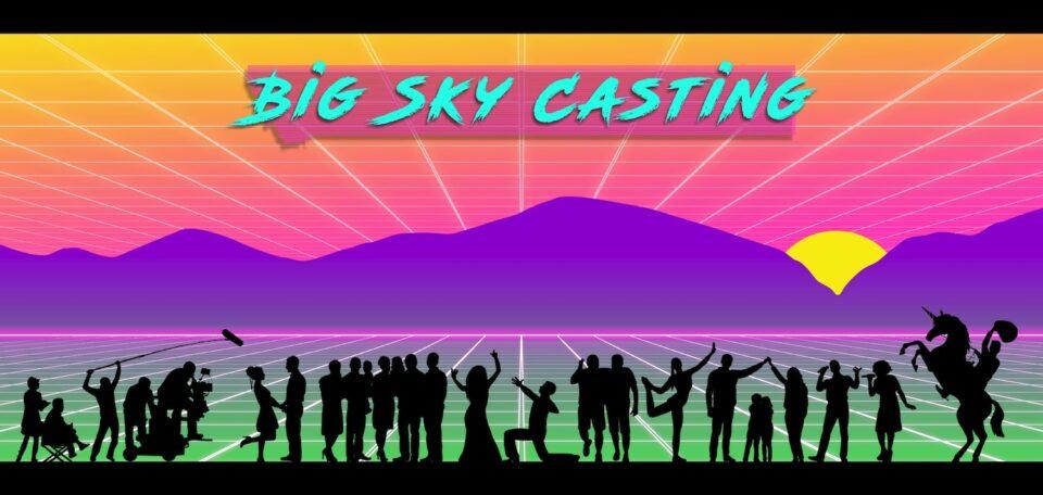 Big Sky Casting Logo – 1500px